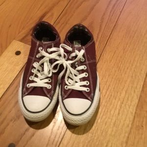 Converse NWOT All Star sneakers